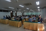 [workshop] Cambodia International Appropriate technology workshop 2017